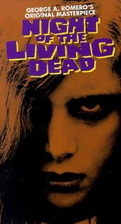 Night of the Living Dead (1968) cover