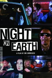 Night on Earth (1991) cover