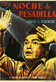 Nightmare (1956) cover
