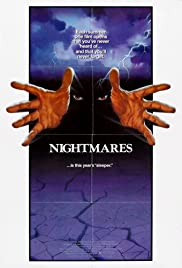 Nightmares (1983) cover