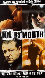 Nil by Mouth (1997) cover