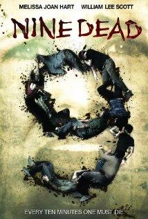 Nine Dead (2010) cover