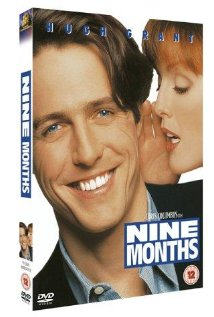 Nine Months (1995) cover