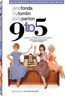 Nine to Five (1980) cover