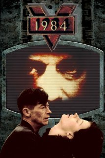 Nineteen Eighty-Four (1984) cover