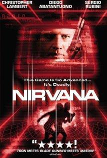 Nirvana (1997) cover