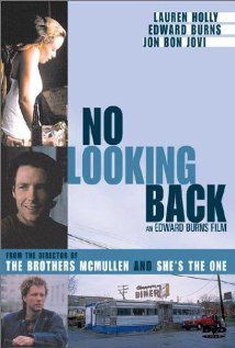 No Looking Back (1998) cover