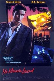 No Man's Land (1987) cover