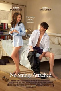 No Strings Attached (2011) cover