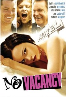 No Vacancy (1999) cover
