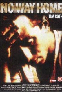 No Way Home (1996) cover