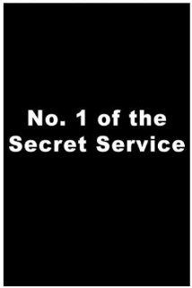 No. 1 of the Secret Service (1970) cover