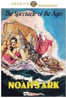 Noah's Ark (1928) cover
