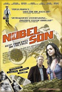Nobel Son (2007) cover