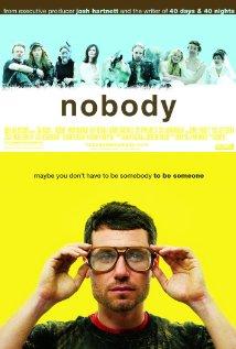 Nobody (2009) cover