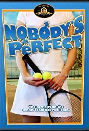 Nobody's Perfect (1990) cover