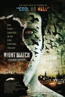 Nochnoy dozor (2004) cover