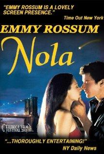 Nola (2003) cover
