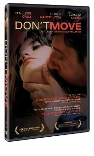 Non ti muovere (2004) cover