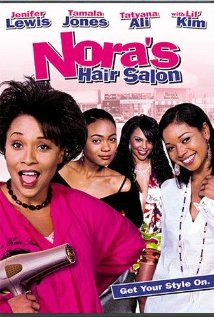 Nora's Hair Salon (2004) cover
