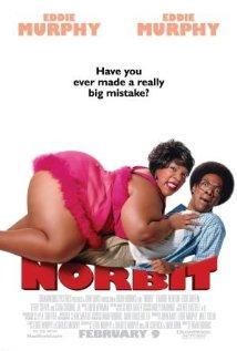 Norbit (2007) cover