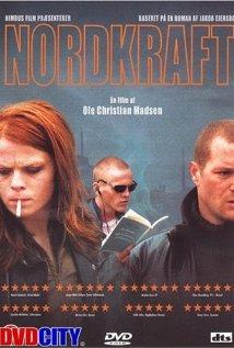 Nordkraft (2005) cover