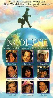 North (1994) cover