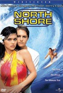 North Shore (1987) cover