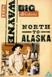 North to Alaska (1960) cover