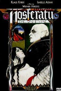 Nosferatu: Phantom der Nacht (1979) cover