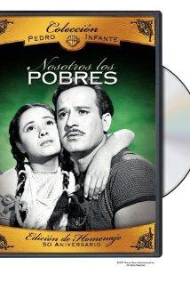 Nosotros, los pobres (1948) cover