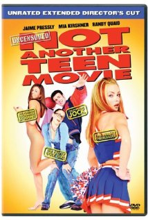 Not Another Teen Movie (2001) cover