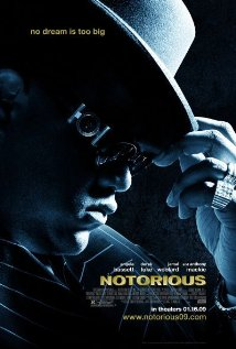 Notorious 2009 poster