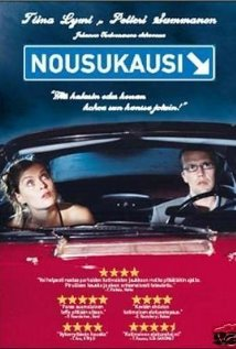 Nousukausi (2003) cover