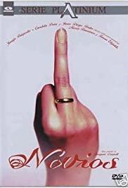 Novios (1999) cover