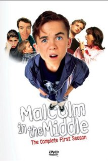 Malcolm in the Middle (2000) cover