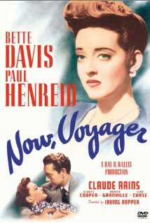 Now, Voyager 1942 poster