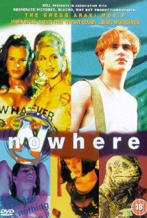 Nowhere (1997) cover