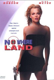 Nowhere Land (2000) cover