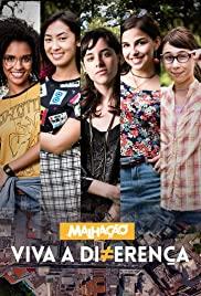 Malhação (1995) cover