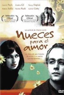 Nueces para el amor (2000) cover