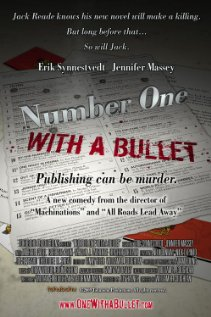 Number One with a Bullet 2009 poster