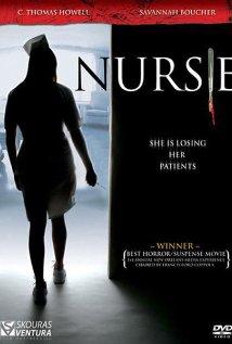 Nursie (2004) cover