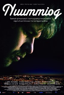 Nuummioq 2009 poster