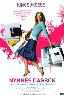 Nynne (2005) cover
