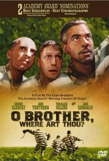 O Brother, Where Art Thou? (2000) cover