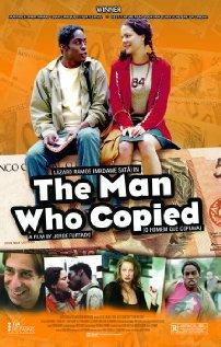 O Homem Que Copiava (2003) cover
