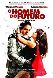 O Homem do Futuro (2011) cover
