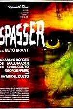 O Invasor (2002) cover