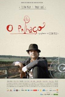 O Palhaço (2011) cover